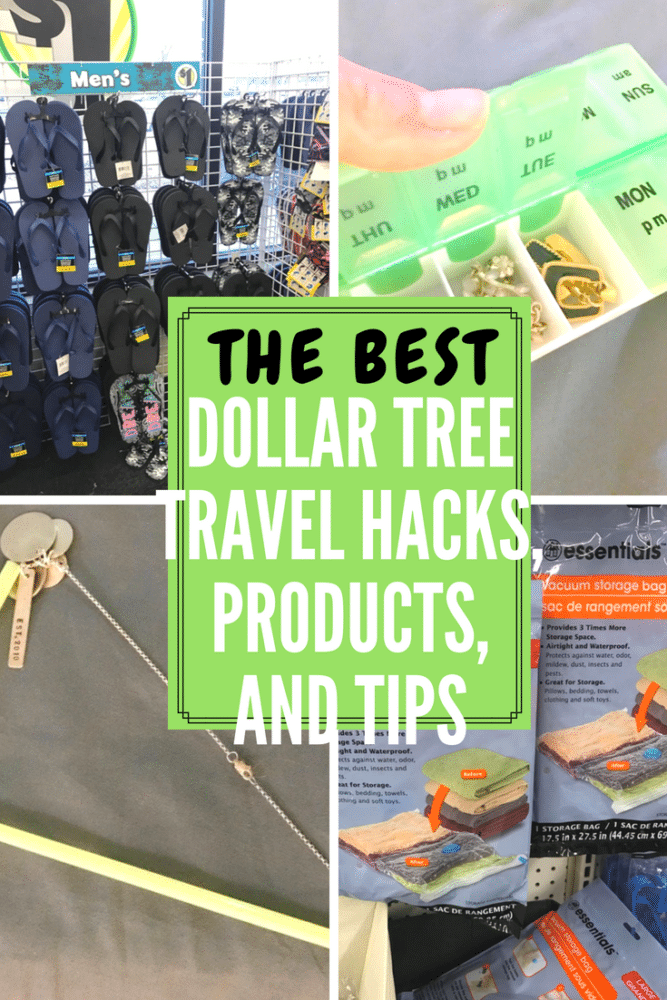 Dollar Tree Travel