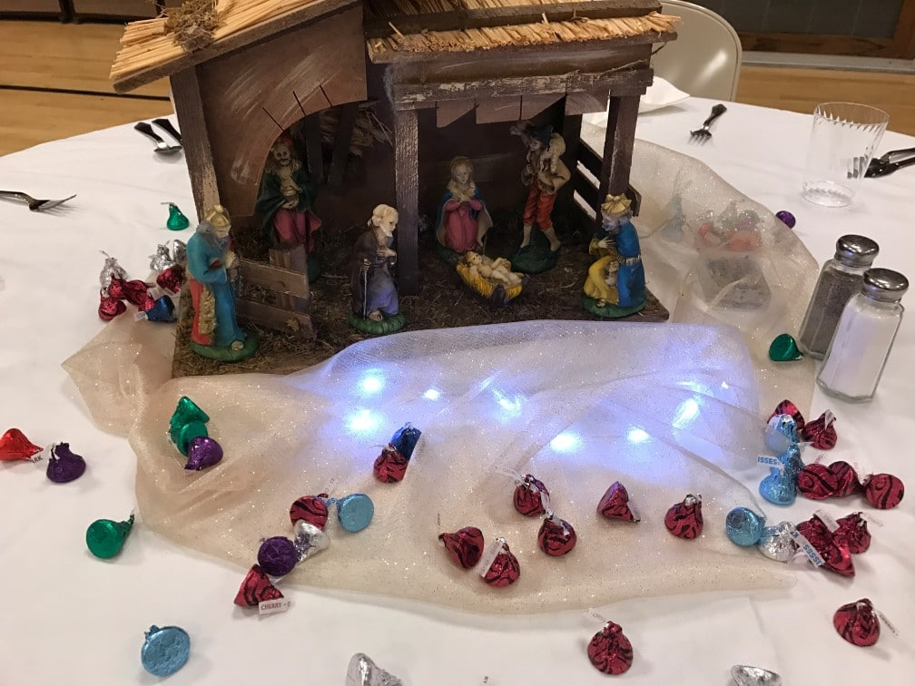 LDS Nativity