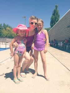 Why You Should Put That Swim Suit on In Front Of Your Kids