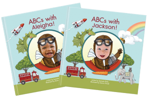 The Best Personalized Books for Kids