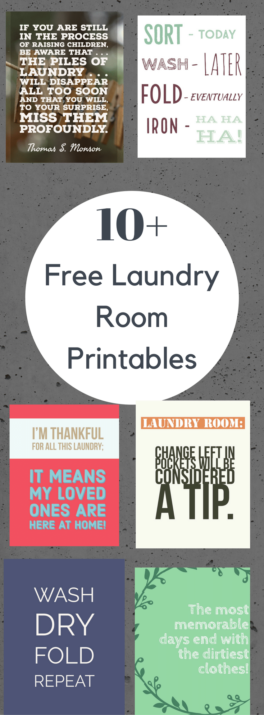Laundry Signs For Home 10 Free Printable Laundry Signs