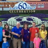 DIY Custom Disneyland Family Shirts - Ideas and Tutorial
