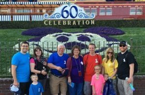 DIY Custom Disneyland Family Shirts – Ideas and Tutorial