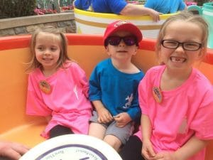 The Best Tips for Disneyland with Young Kids
