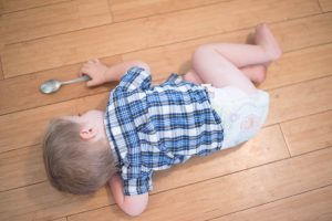 9 Truths About a Strong-Willed Toddler