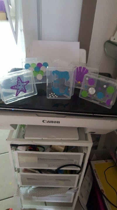 Dollar Tree Cricut Projects