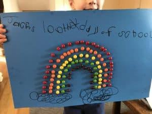 100 Days of School Ideas – The Ultimate List of Ideas