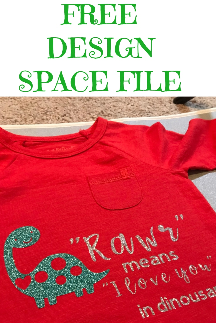 valentine's day / design space / cricut maker / cricut explore air / cricut diy projects / diy t-shirt