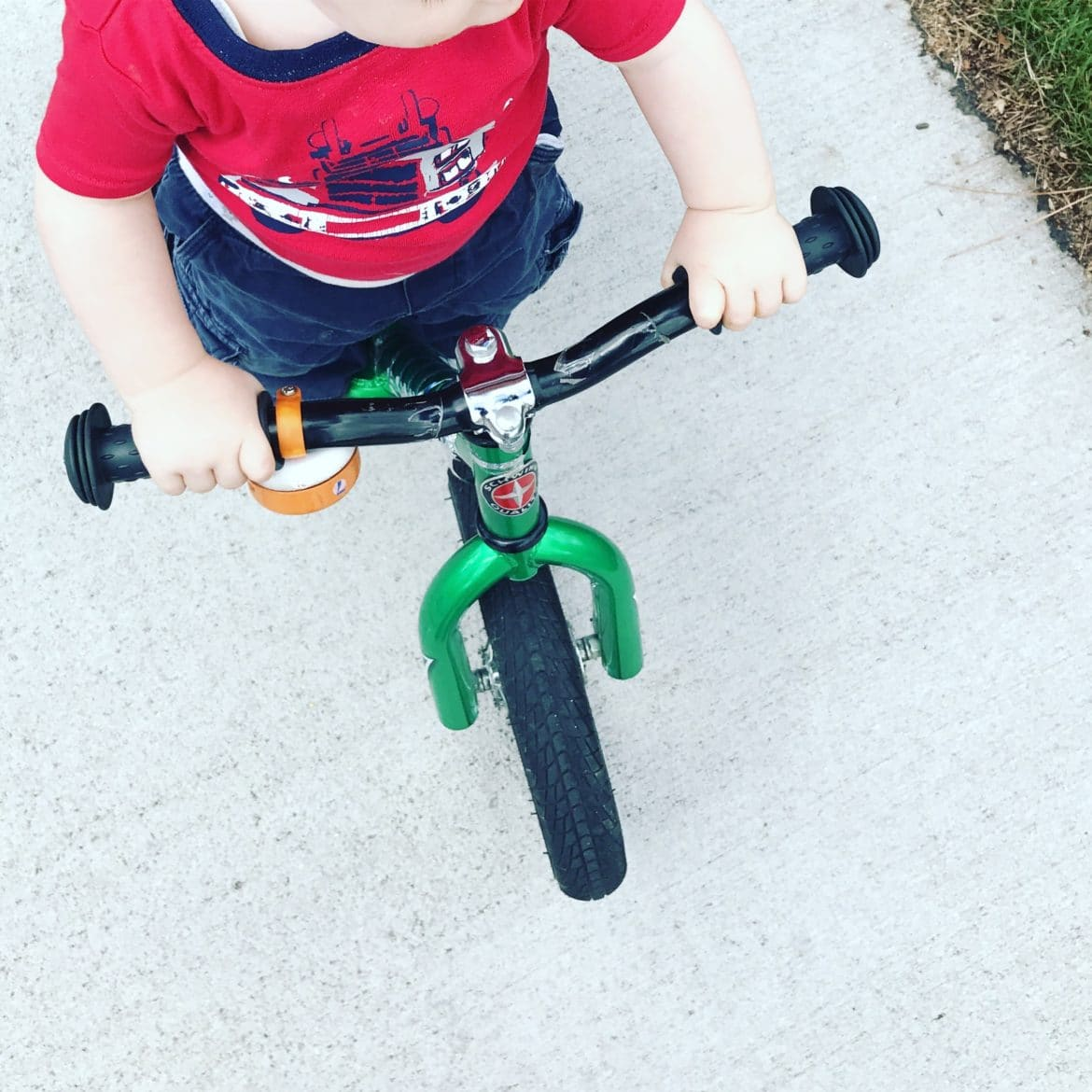 Balance Bikes: The Secret to Learning to Riding a Bike