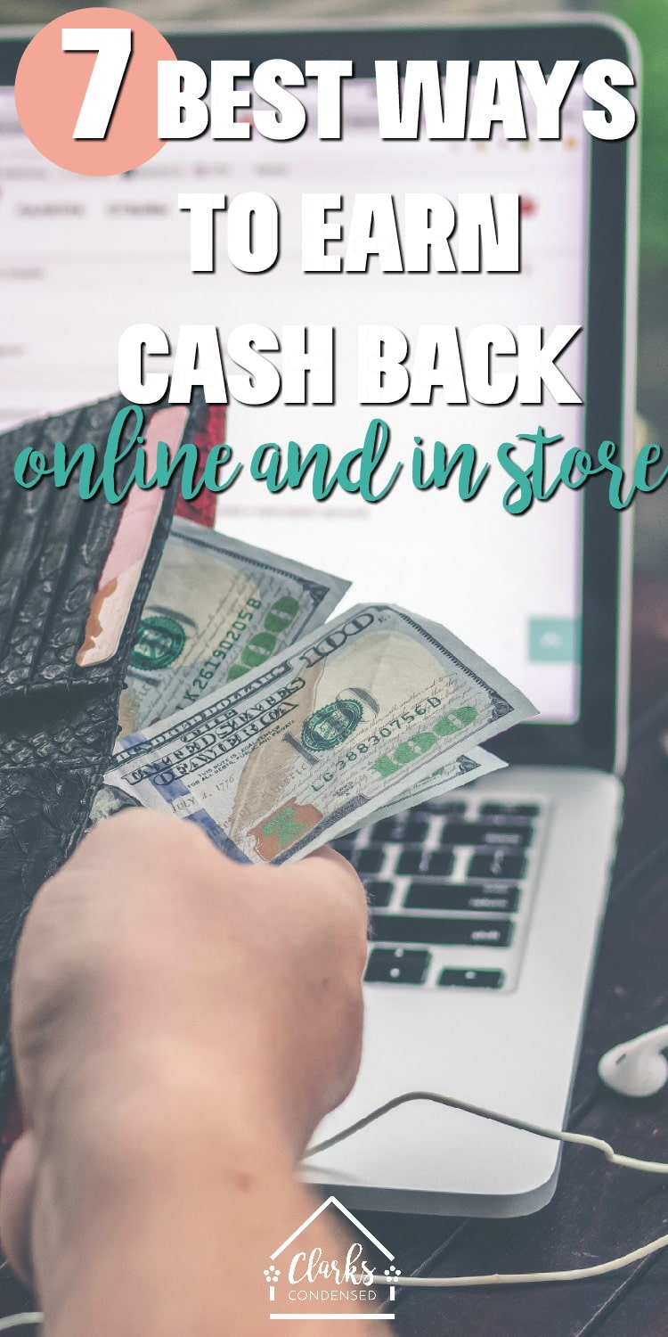 7 Easy Ways to Make Money Back on ALMOST Every Purchase