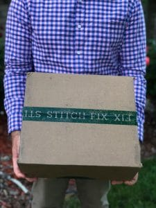 Stitch Fix for Men Review: A (Frugal) Man's Actual Experience