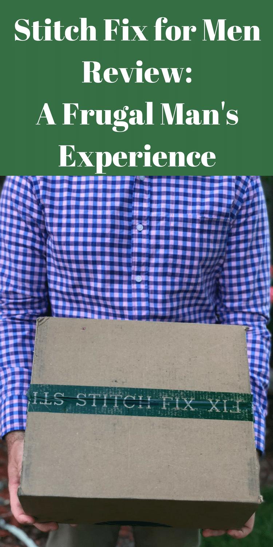Stitch Fix For Men Review via @clarkscondensed