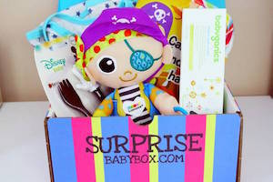 The Best Baby Subscription Box Companies For New Moms