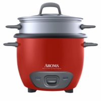 Rice Cooker by Aroma