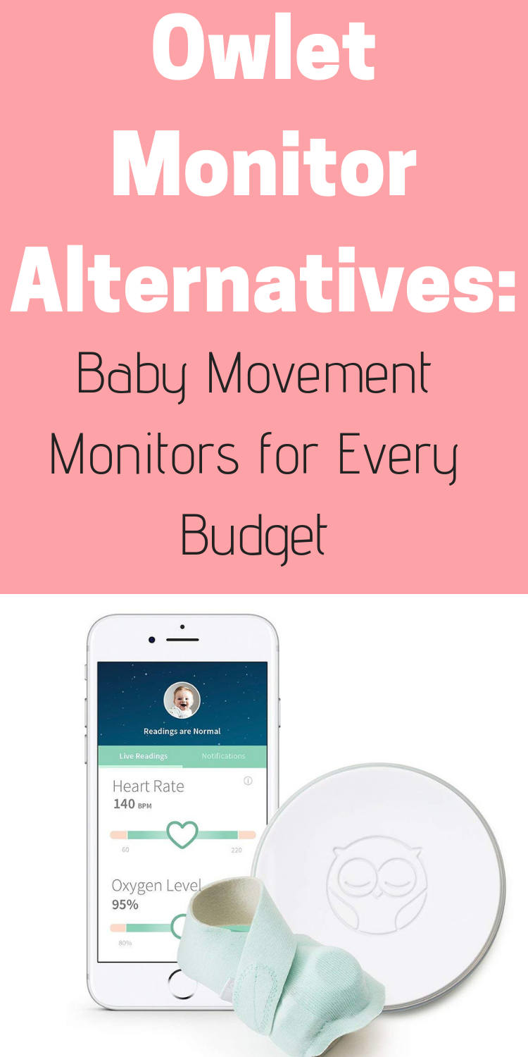 Owlet Baby Monitor Alternatives: Baby Movement Monitors for Every Budget