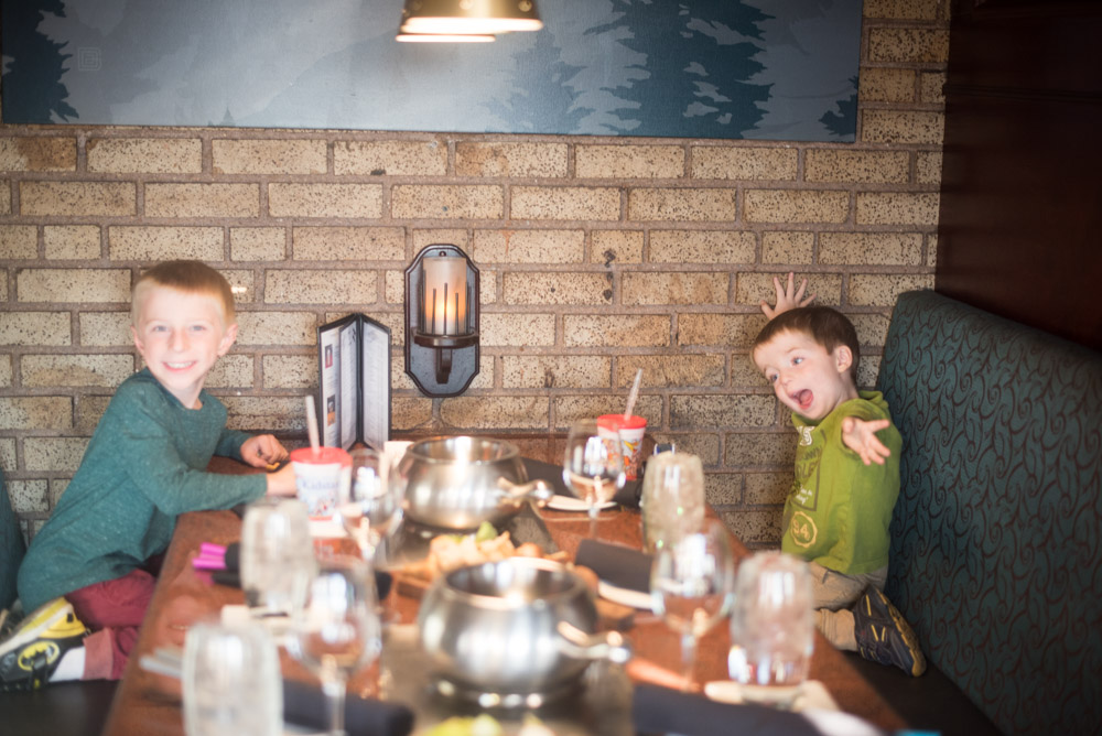 Melting Pot Kids Eat Free