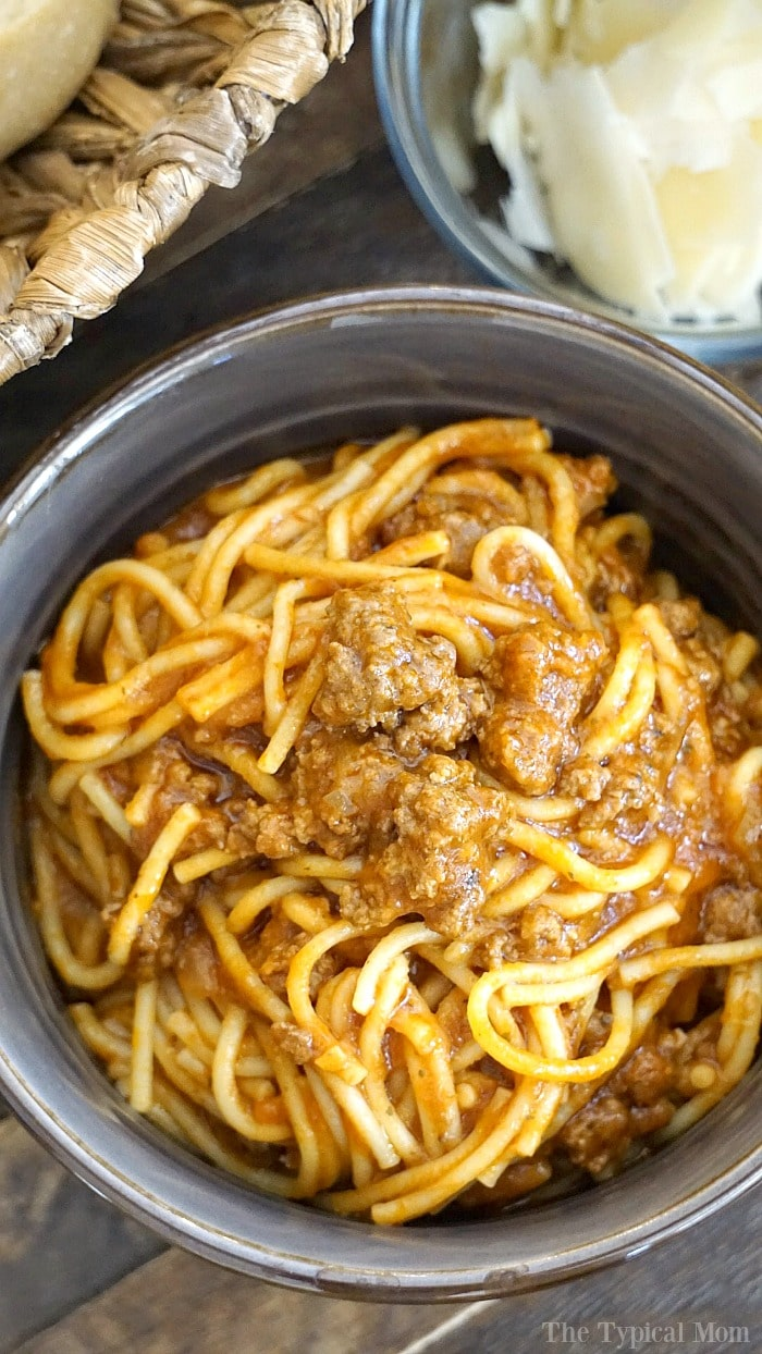 How to Make Instant Pot Pasta