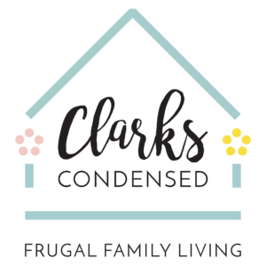 Clarks Condensed – Family, Easy Recipes, Cricut Ideas, and More