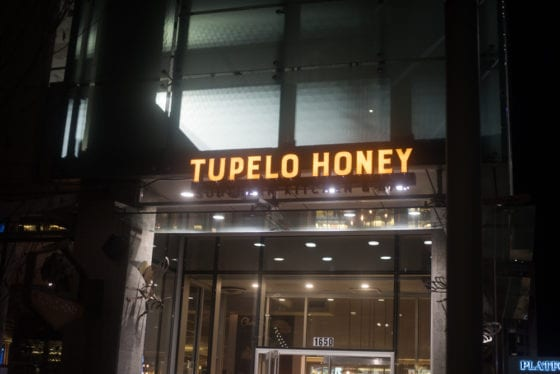 Tupelo Honey Review – Southern Food in Downtown Denver