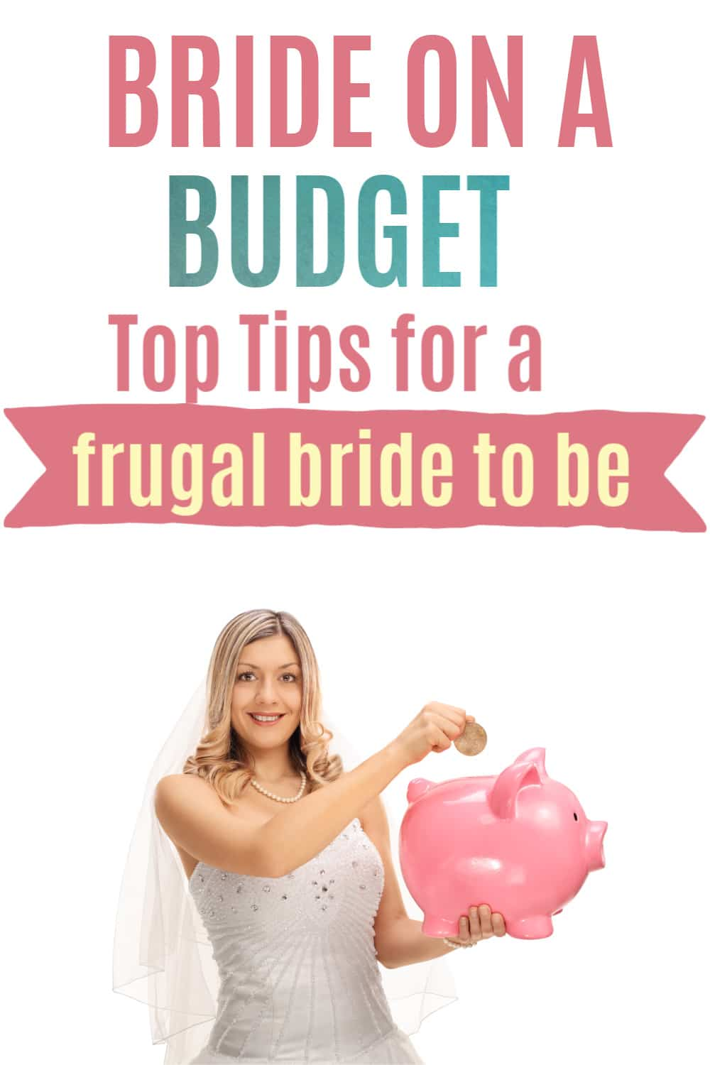 A wedding on a budget doesn't mean you have to sacrifice quality. In this post, we will show how to save money on an elegant wedding with some wedding cost saving hacks. There's no reason to start your new marriage in debt! Learn below to make a wedding look expensive at a fraction of the cost! via @clarkscondensed