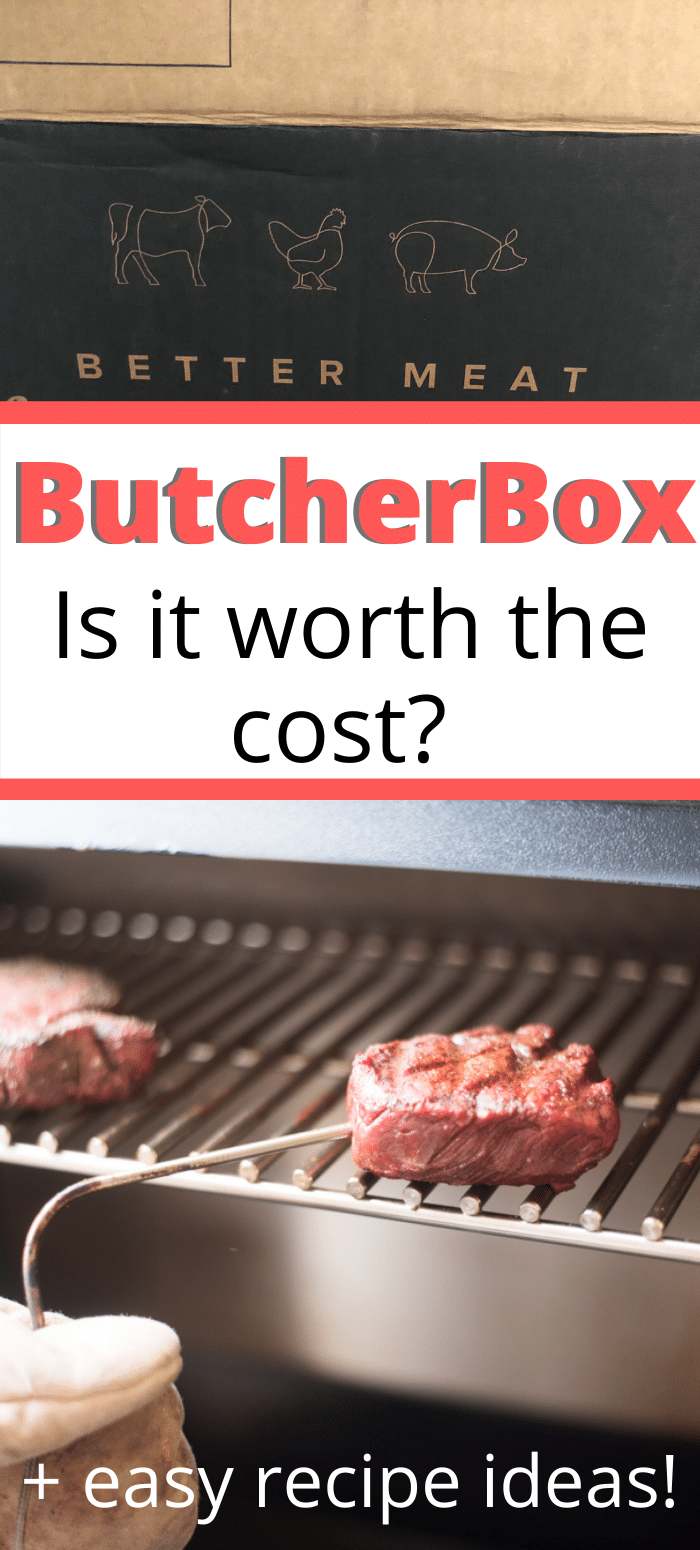 Butcher Box Review: Is it Worth the Cost? via @clarkscondensed