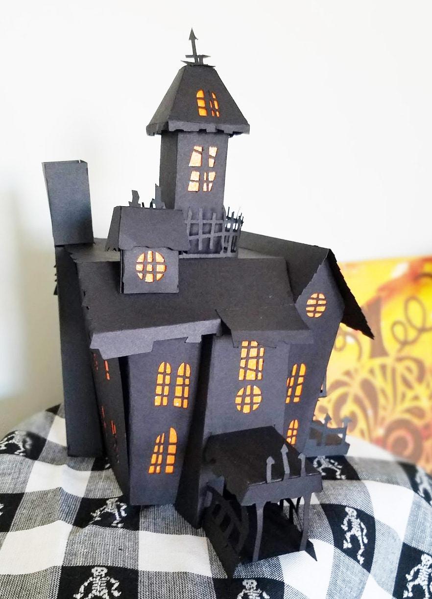 Haunted House DIY