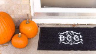 A Cricut Made Halloween