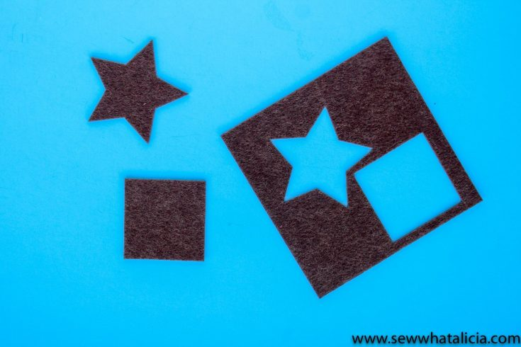 Cutting Felt with Cricut; Tips and Tricks