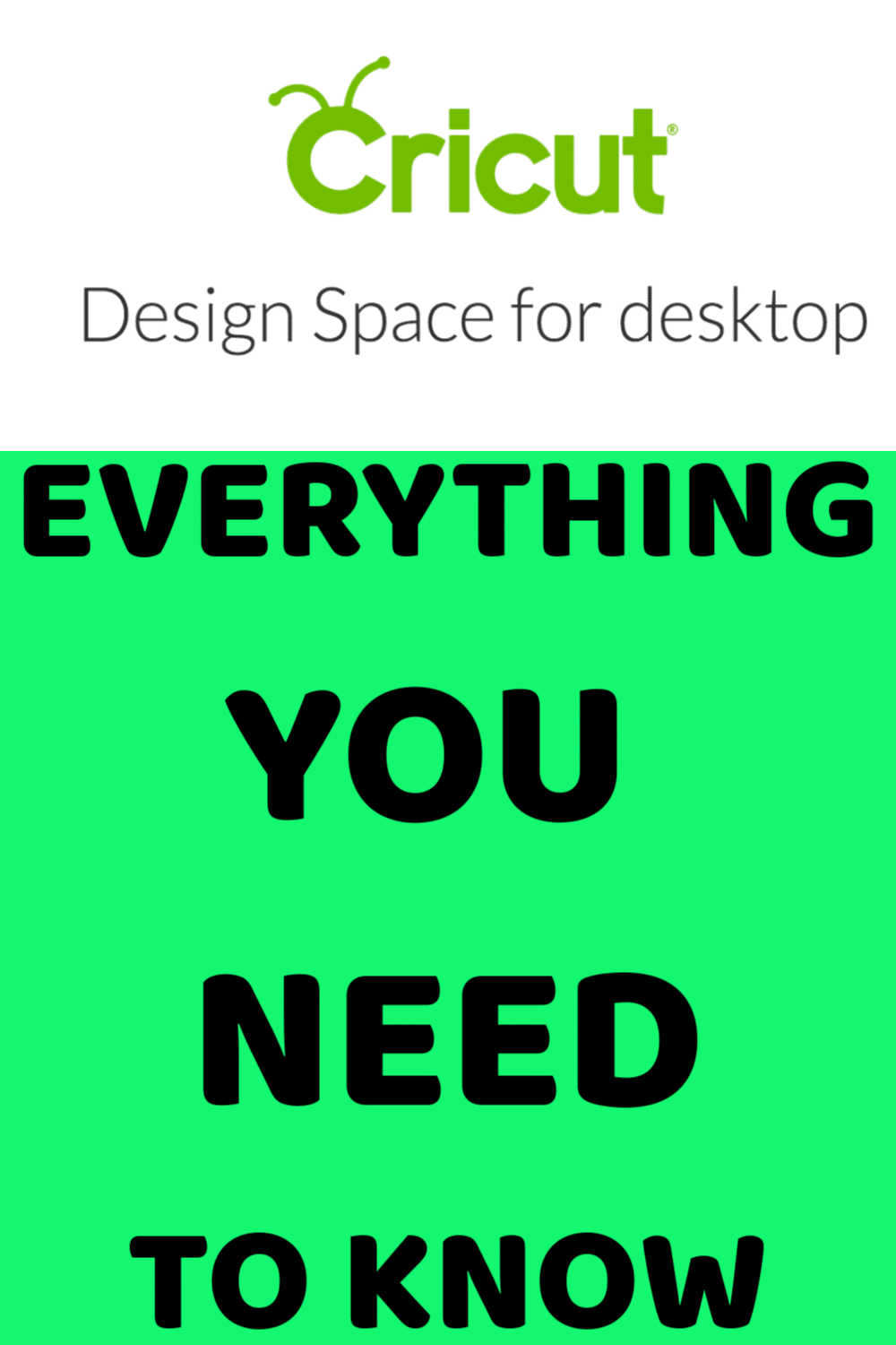 Everything you need to know about Design Space Desktop via @clarkscondensed