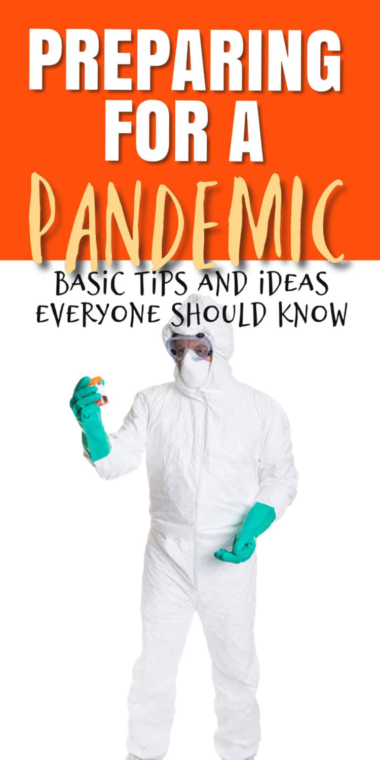 How to Prepare NOW for the Next Pandemic via @clarkscondensed