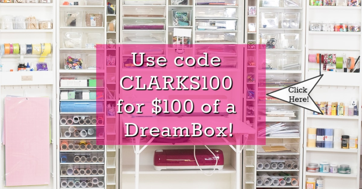 ScrapBox DreamBox Coupon Code