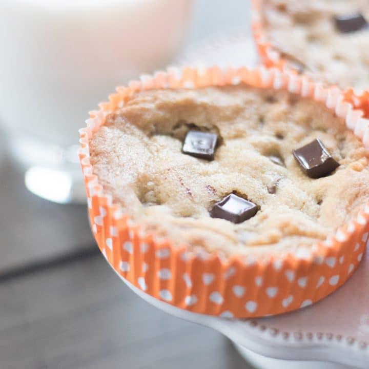 Jack Jack Num Num Cookies
