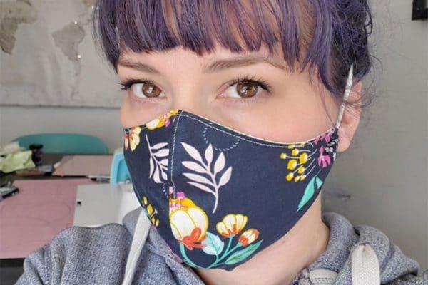 cricut face mask