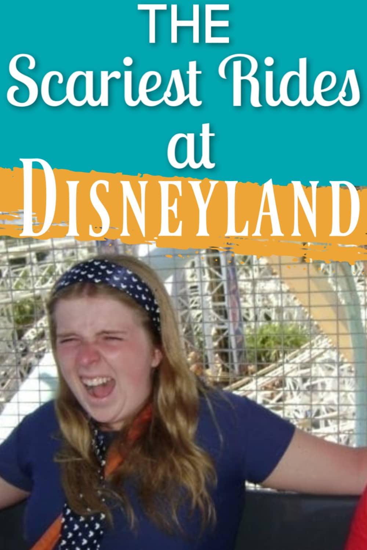 disneyland / disneyland tips / rides at disneyland / #disneyland #disneytips Disney Love / disneyland ride list / scariest rides at disneyland via @clarkscondensed