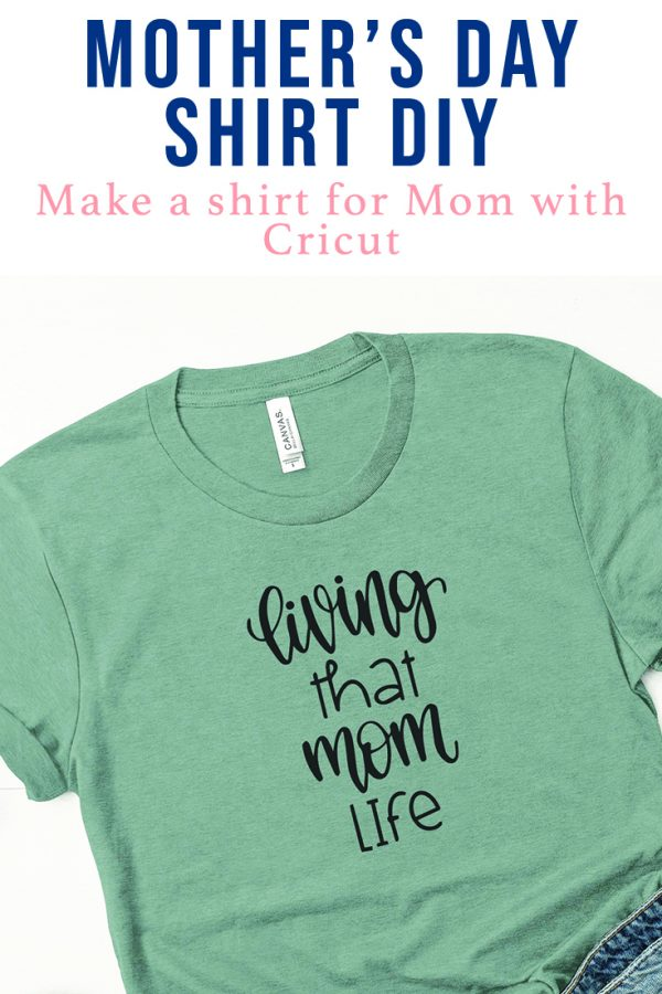 Mother's Day Shirt