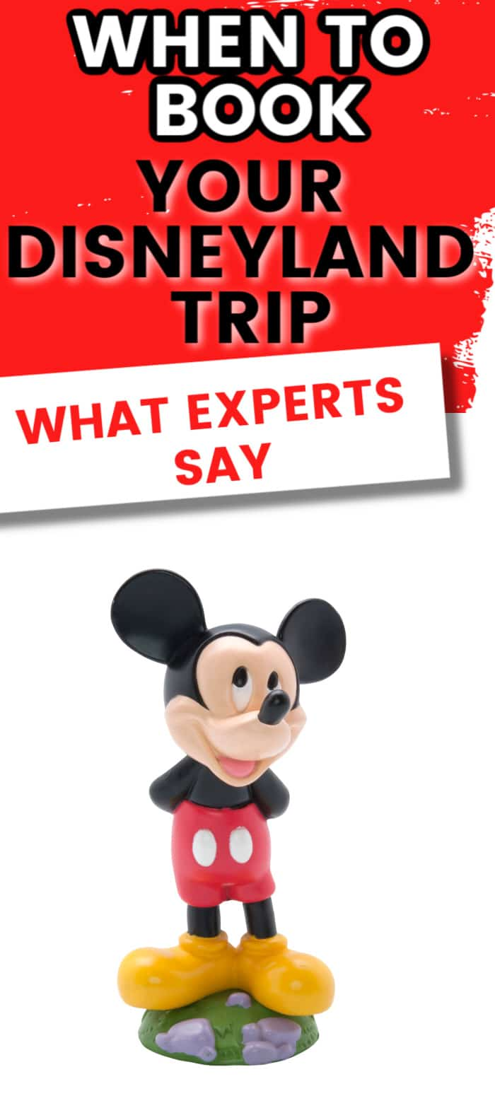Disney vacation booking