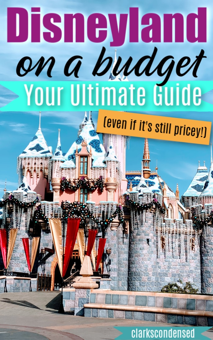 Disney vacations can be one of the most memorable trips you ever go on...but it sure can get pricey! Here are some tips for making your Disney vacation a little more affordable. via @clarkscondensed
