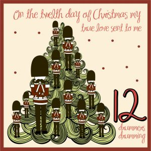 twelfth day of christmas