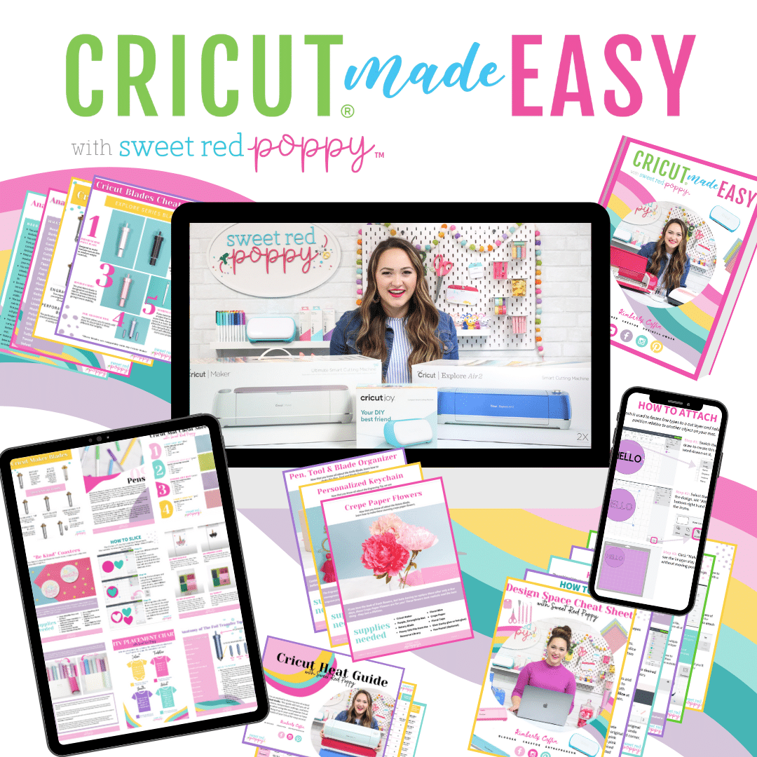 cricut made easy